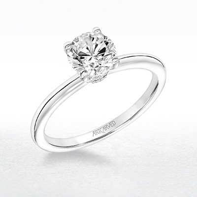 Engagement Rings & Bridal Jewelry
